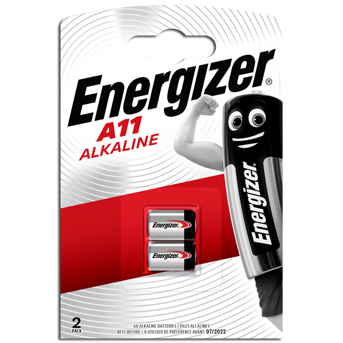 ENERGIZER E11A/2ΤΕΜ PHOTO LITHIUM            F016097
