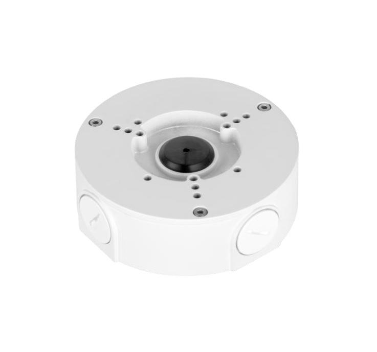 DAHUA PFA130-E (White) Βάση κάμερας - Στεγανό Κουτί Προστασίας Καλωδίων
