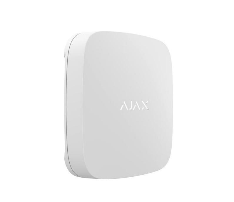Ajax Leaks Protect White Ανιχνευτής πληµµύρας