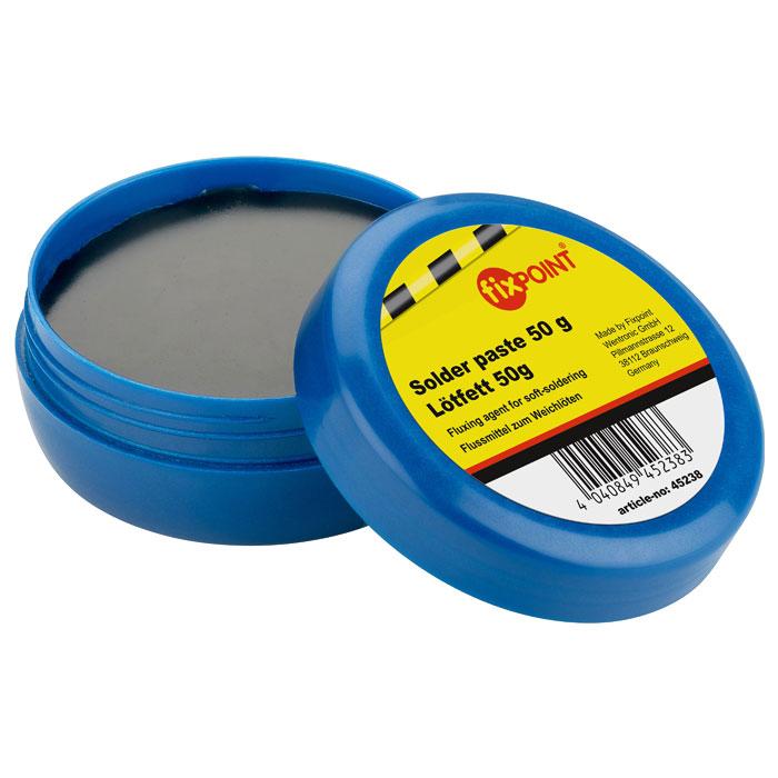 45238 Solder paste 50gr/can