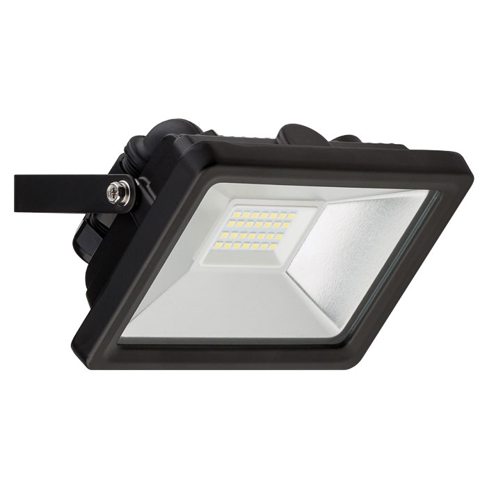 GOOBAY 59002 LED OUTDOOR FLOODLIGHT BLACK 20W 1650lm