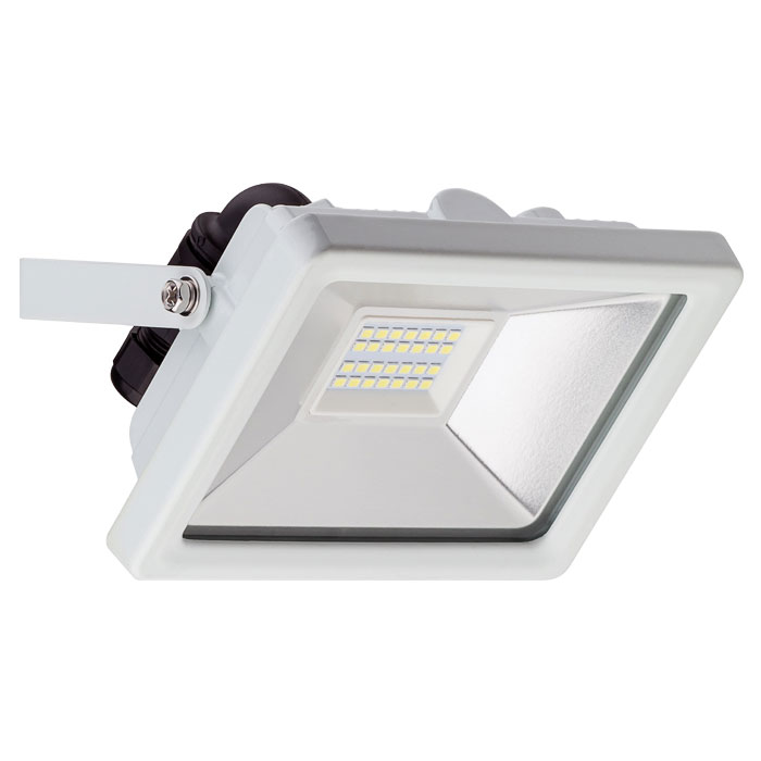 GOOBAY 59086 LED OUTDOOR FLOODLIGHT WHITE 20W 1650lm