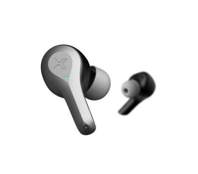 Edifier X5 Μαύρο Ακουστικά Bluetooth Wireless