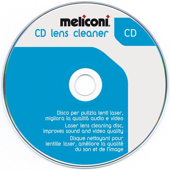 MELICONI CD LENS CLEANER