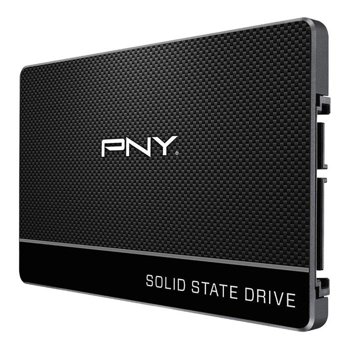 PNY SSD CS900 480GB 2,5 in SATA III / SSD7CS900-480-PB
