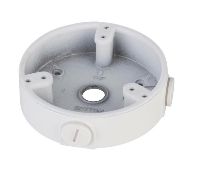 DAHUA PFA137 (White) Στεγανό κουτί προστασίας καλωδίων