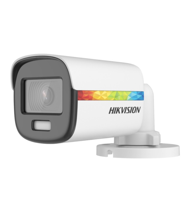 Hikvision DS-2CE10DF8T-F ColorVu 2.0 (Έγχρωμη Εικόνα Ημέρα - Νύχτα) Κάμερα HDTVI 1080p Φακός 2.8mm