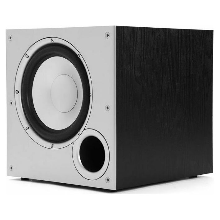 POLK AUDIO PSW 10 Subwoofer Black
