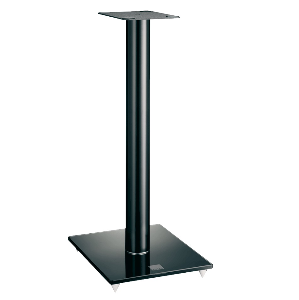 Dali Connect Stand E600 Black (Ζεύγος)