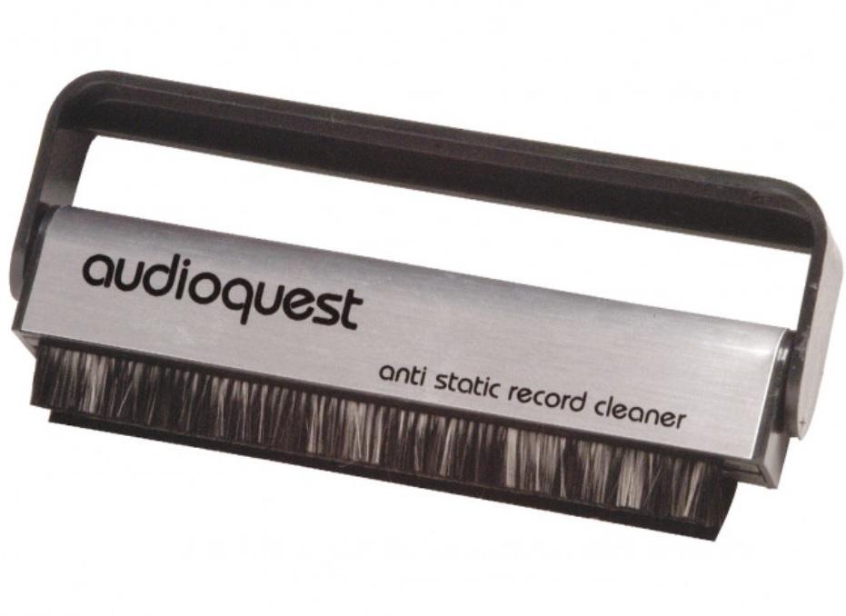 Audioquest RECBRUSH Anti-Static Record Brush