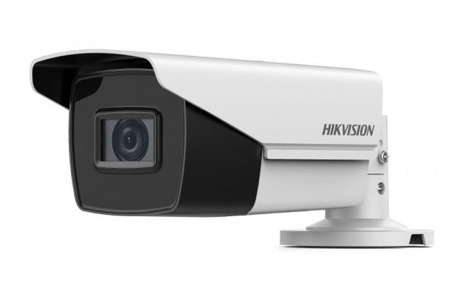 Hikvision DS-2CE19D0T-IT3ZF Κάμερα HDTVI 1080p Φακός motorized varifocal 2.7-13.5mm