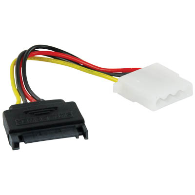 CABLE-277 SATA POWER CABLE