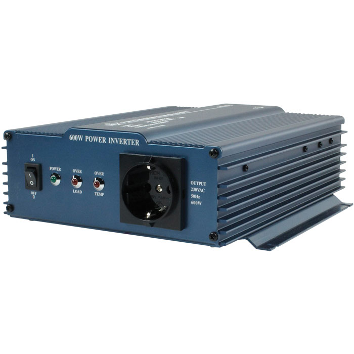 HQ-PURE 600/24  WAVE INVERTER 600 W