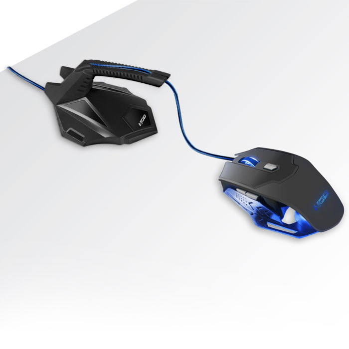NOD BUNGEE Mouse Cord Control