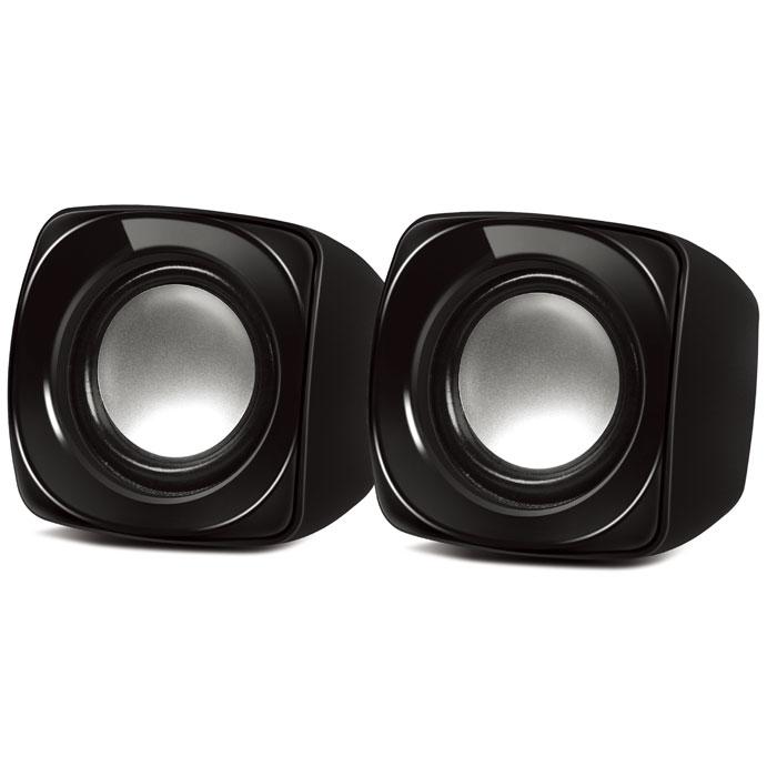 NOD Base.2.Zero SPK-002 Speaker 2.0 2x3W,black