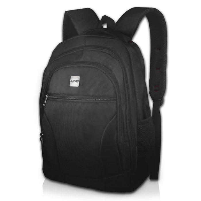 NOD SmartCasual 15.6 LBP-100 Backpack for laptop up to 15.6,black
