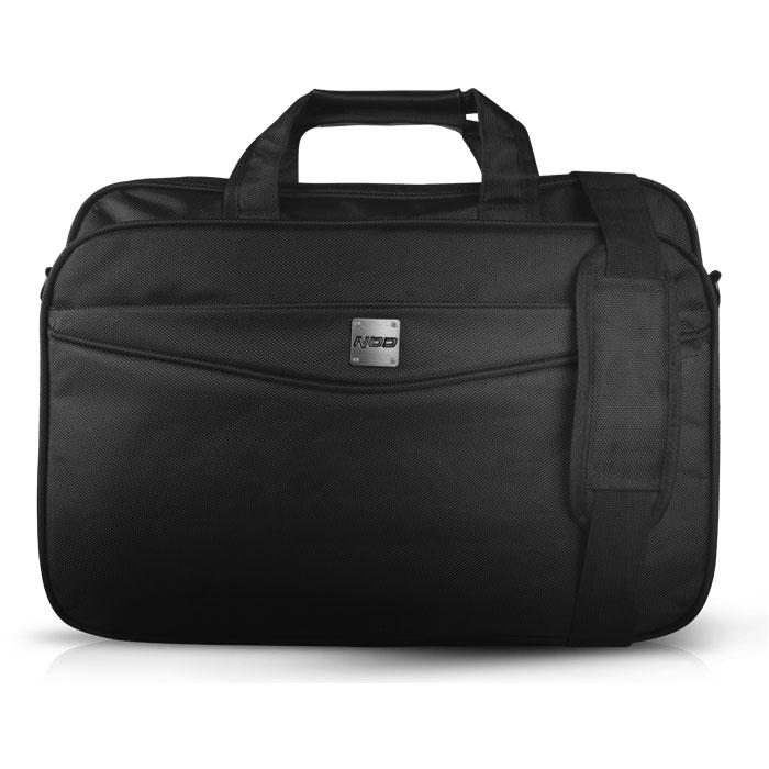 NOD Urban Design 15,6 LB-115 Laptop bag up to 15.6 black