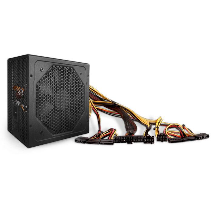 NOD A550 / PSU-111 Black ATX PSU 550W