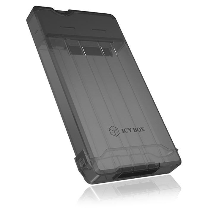 ICY BOX IB-235-U3 EXTERNAL EMCLOSURE FOR 2.5 SATA HDD/SSD / 60330