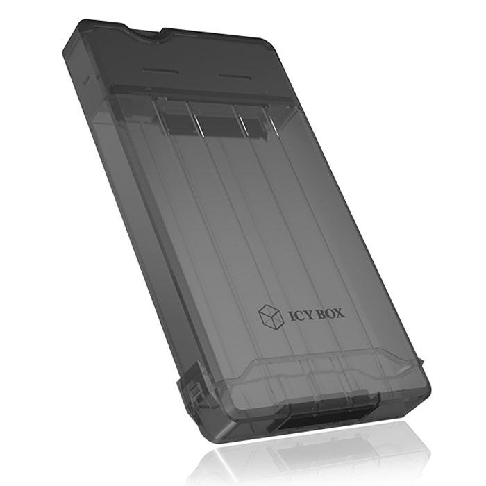 ICY BOX IB-235-C31 USB TYPE C ENCLOSURE FOR 2.5 HDD/SSD  / 60320