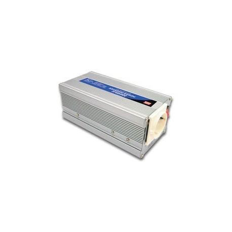 Mean Well, A301-300-F3, Inverter 300W- 12VDC- 220VAC τροποποιημένου ημιτόνου