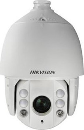 HIKVISION DS-2AE7123TI-A True Day/night Speed Dome TVI Camera 720p