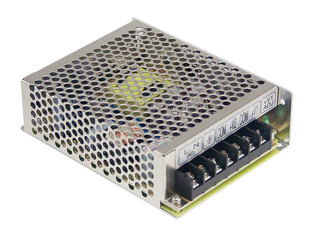 MEAN WELL RS 50 24 Switching Power Supply