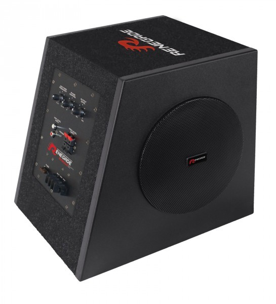 RENEGADE RX800A SUBWOOFER ΑΥΤΟΚΙΝΗΤΟΥ
