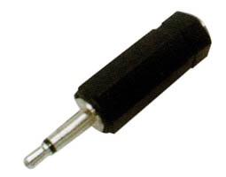 ADAPTOR 3.5mm² MONO / 3.5mm² STEREO ΘΗΛΥΚΟ EA2006 LNC