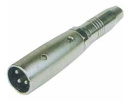 CANON ADAPTOR 3P ΑΡΣΕΝΙΚΟ / ΚΑΡΦΙ ΘΗΛΥΚΟ 6.3mm² LZ164 (CN038) LZ