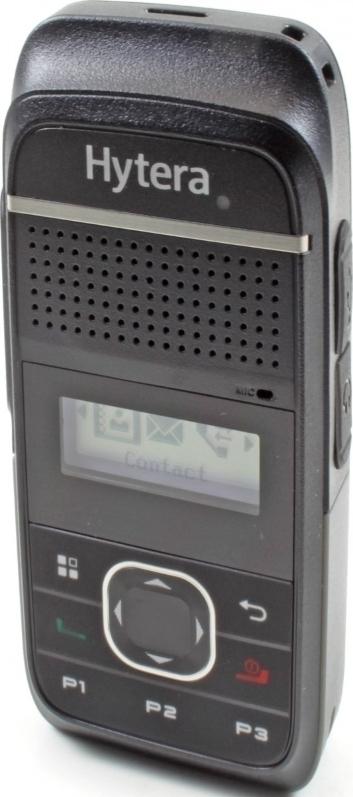 Hytera PD355LF Ασύρματος ψηφιακός πομποδέκτης dMR446