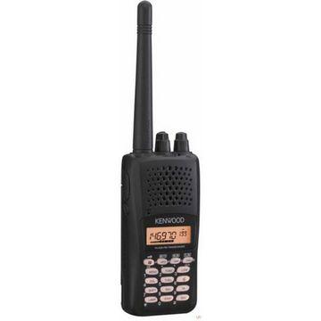 Kenwood TH K20E Ασύρματος πομποδέκτης VHF ισχύος 5.5 Watt