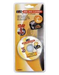 Καθαριστικό TnB  NDVDCAM mini dvd 8cm cleaner
