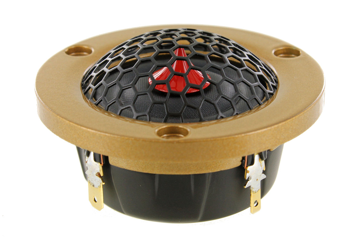 Scan Speak R3004/602005 26 mmRing Radiator TWEETER