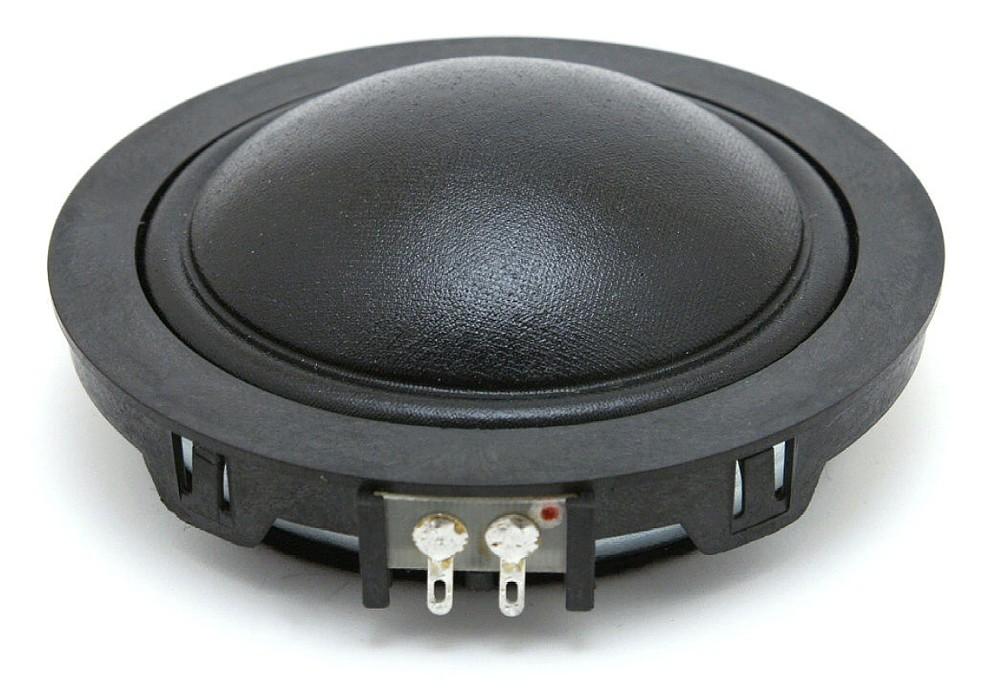 Scanspeak D7608/920000 faceplate dome midrange 92 db 8 Ohm