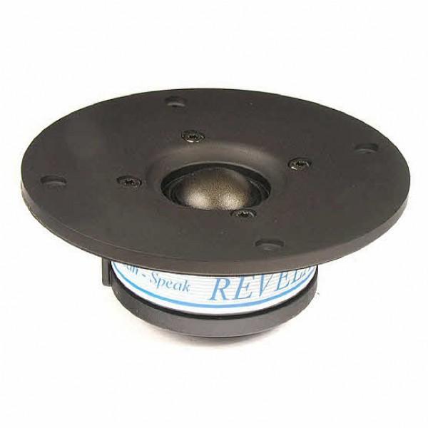 ScanSpeak D2905/990000 REVELATOR LINE TWEETER 130 mm  225 Watt  91 db  6Ω