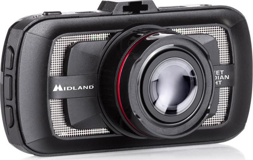 Midland Street Guardian Night Κάμερα Aυτοκινήτου