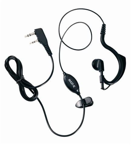 Midland MA21-K ακουστικά Hands Free