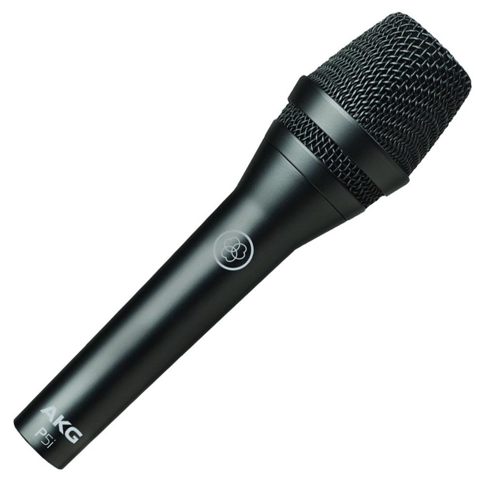 AKG P 5i μικρόφωνο δυναμικό σούπερκαρδιοειδές για vocals