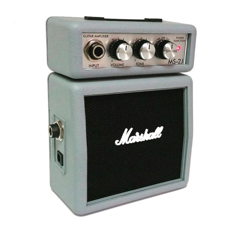 Marshall MS2J φορητός ενισχυτής ηλεκτρικής κιθάρας