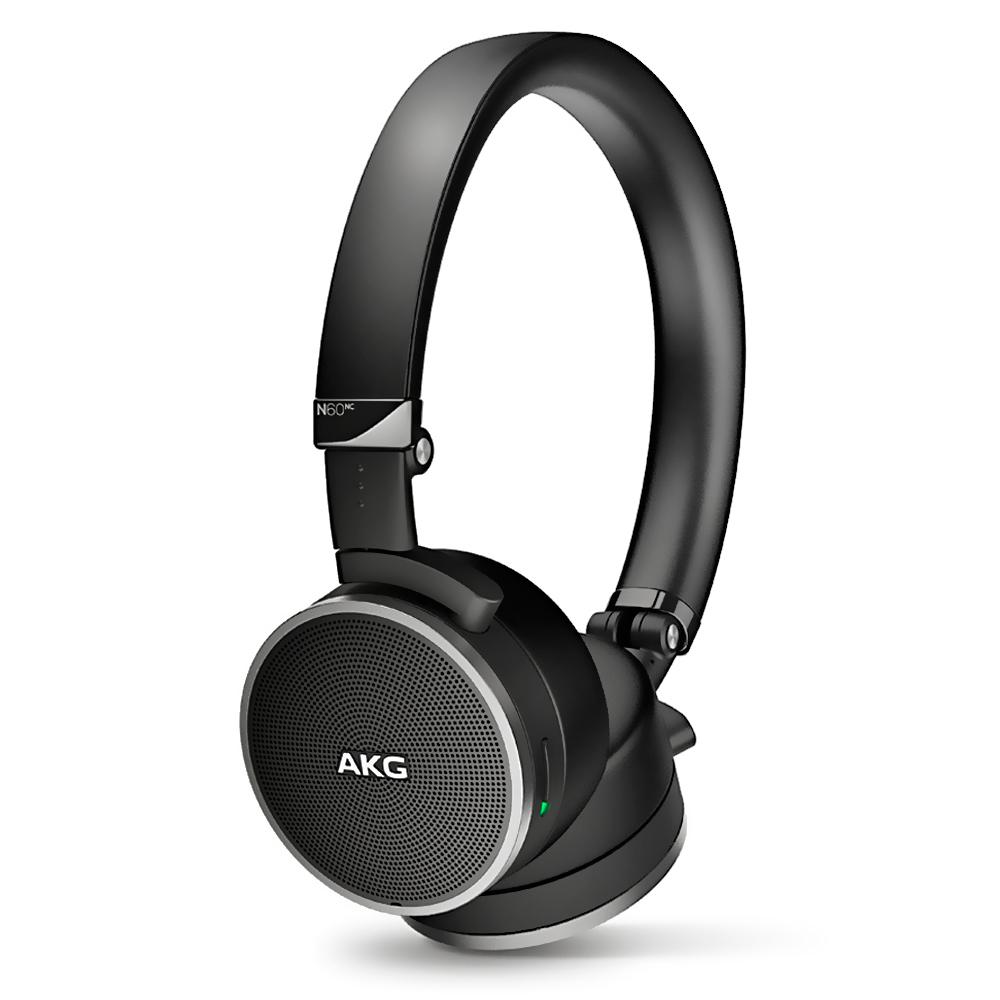 AKG N60 NC High-end ακουστικό με μικρόφωνο και τεχνολογία noise canceling