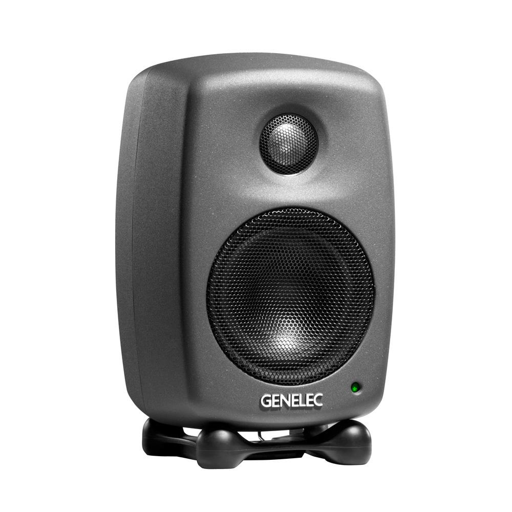 GENELEC 8010A Αυτοενισχυόμενο Ηχείο Studio Monitor 2x25W
