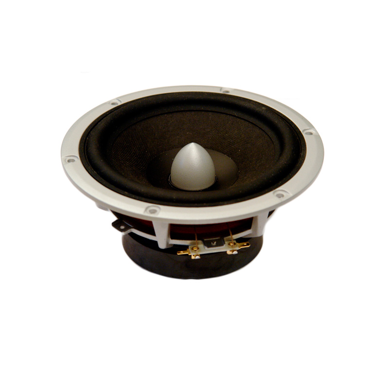 PeerLess 830 882 HDS Exclusive Mid Woofer 5.25, 8 Ohm