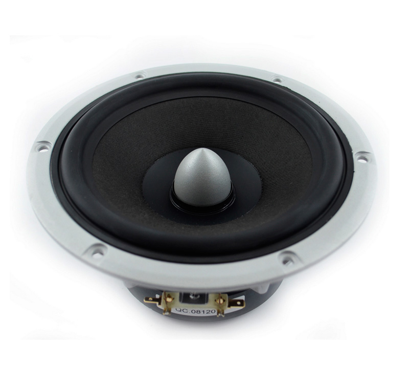 PeerLess 830 883 HDS Exclusive 6.5 MidWoofer, 8 Ohm