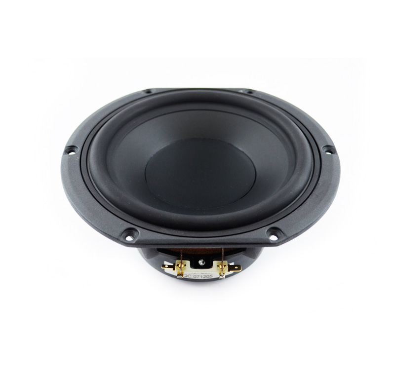 PeerLess 830 874 HDS PPB Midwoofer 6.5 , 8 Ohm