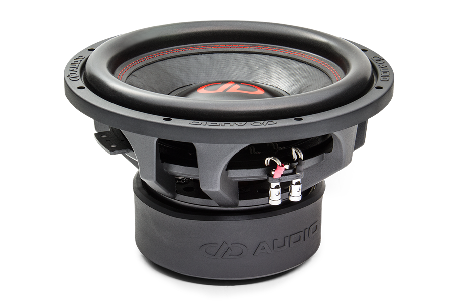 Digital Designs DD 715 D2 Subwoofer αυτοκινήτου 15 1200W/rms
