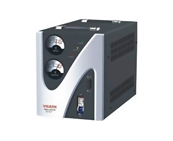 VMARK RM02-5000VA Σταθεροποιητής Τάσης Αναλογικός RELAY