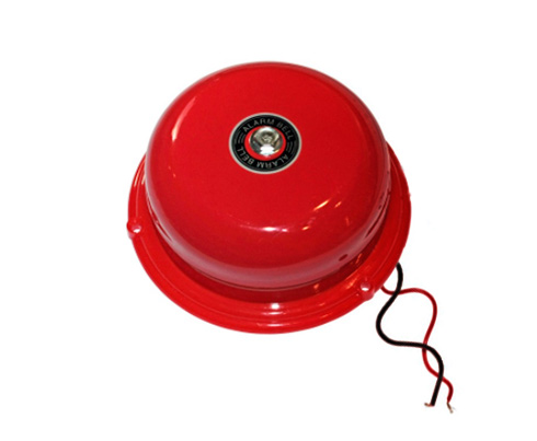 ΟΕΜ BL-100 Κοκκινο Κουδούνι  Μεταλλικό 12VDC