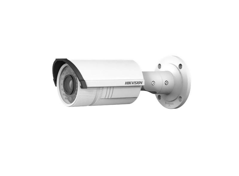 Hikvision DS-2CD2620F-I Δικτυακή Κάμερα 2MP Φακός Varifocal 2.8-12mm