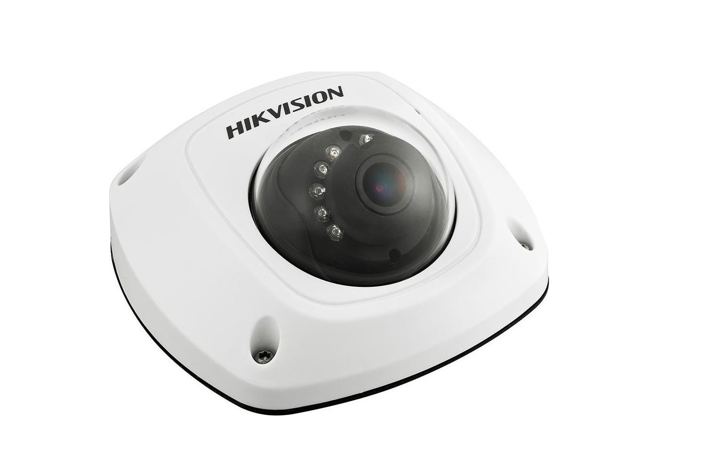 Hikvision DS-2CD2542FWD-IS Δικτυακή Κάμερα 4MP Φακός 2.8mm